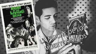 100%Zombies clásicos - La noche de los muertos vivos