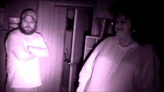 "Paranormal Warnings - Salt Sulphur Springs Resort - Ep. 3 ""The Kid in the Basement"""