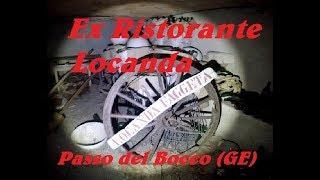 Ex Ristorante Locanda Faggeta Passo  Bocco