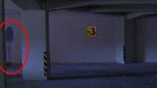 Copy of REAL PARANORMAL ACTIVITY Real Ghost Caught on Tape in Parking Space.mp4