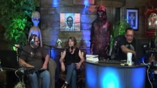 Author Jolene Polyack back in the Studio! Paranormal Central® July 10 2016