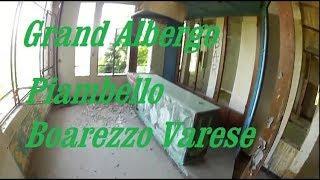 Grand Albergo Pianbello di Boarezzo (Varese)per Smartphone