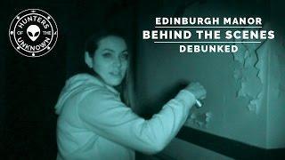 Behind the Scenes - Debunking