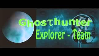 Interview Micha G.E.T bei Ghosthunter Radio