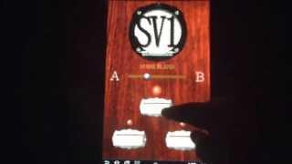 Sv1 spirt box review