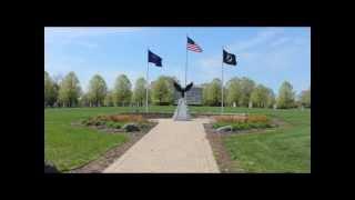 Field of Valor Memorial