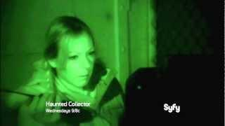 "Haunted Collector: ""Island of Fear/Tropical Terror"" Sneak Peek 