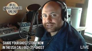 Real Ghost Stories Online YouTube LIVE!