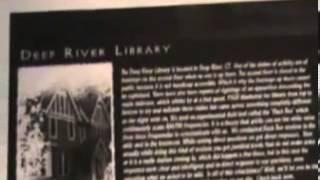 CPEAR   Deep River Library documentary   Is it Haunted