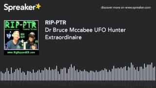 Dr Bruce Mccabee UFO Hunter Extraordinaire (part 5 of 8)