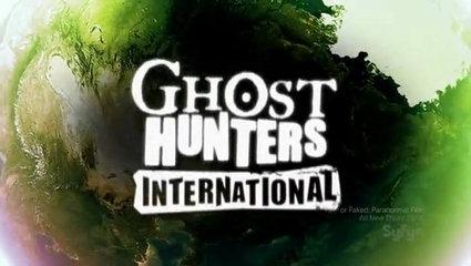 Ghost Hunters International [VO] - S02E18 - Demons of Nicaragua - Dailymotion