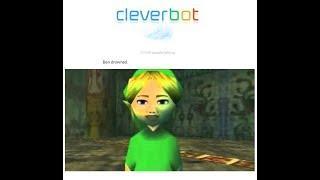 Investigating Ben Drowned Clever Bot Creepy Pasta Urban Legend Video