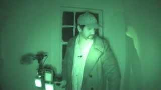 EPISODE 3 THE POWELL PLANTATION PARANORMAL INVESTIGATION