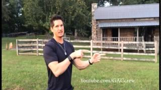 ghost adventures bell witch cave aarons vlog