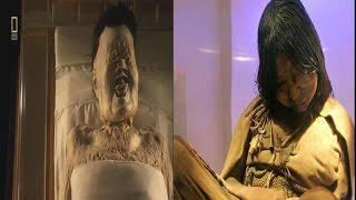 5 Mysterious Archeological Discoveries That Will Freak You Out!