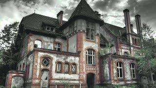 10 Creepy Abandoned Schools
