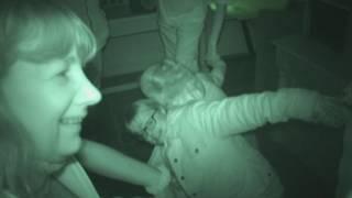 Sandford Mill ghost hunt - 17th September 2016 - Séance