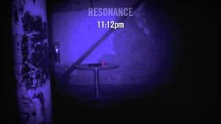 Mansfield Reformatory: Paranormal Activity in the Chapel: 08.17.14