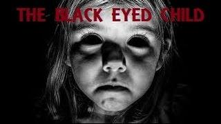 The Black Eyed Child | Fact or Fake?