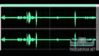 EVP - HOA II - class c - disembodied voices