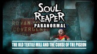Soul Reaper Paranormal | The Old Textile Mill And The Curse Of The Pigeon