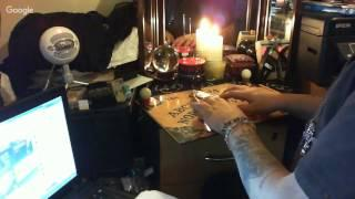 Haunted Mirror, Dybbuk Boxes, Pendulum ,EVPs & More.