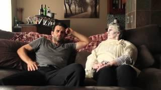 Celebrity Ghost Stories- Jon Hamm