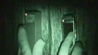 Our First Real Ghost Investigation At Haunted Creepy Cemetery