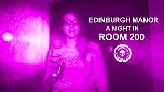 A Night in Room 200