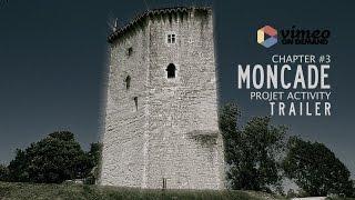 Trailer, la tour Moncade, Chapter #3, Chasseur de Fantômes