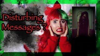 The Disturbing Kimberly story.. Creepy update