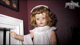 """I Own THREE Haunted Dolls... And They Are Very Real"" 