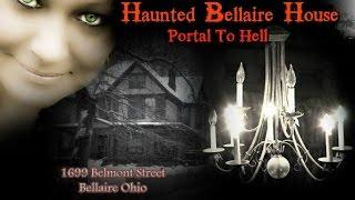 A Portal To Hell | Real Haunted House
