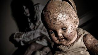 Haunted Demon Dolls, Talking to Ghosts Real Haunting Ghost Tapes LIVE