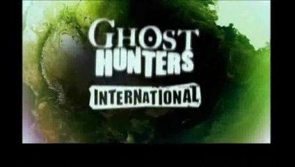 Ghost Hunters International [ La peine capitale en Tasmanie ]