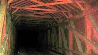 "Jericho Bridge EVP  ""Kill"" ....""Under the Bridge"" Death State Paranormal"