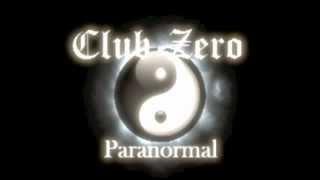 ClubZero Paranormal