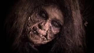 Top 5 Paranormal Creatures (Asia)