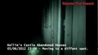 Malaysian Ghost Research - Kellie's Castle Paranormal Investigation Documentary.