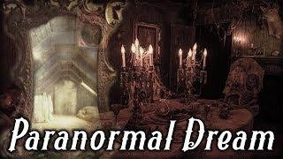 Paranormal Dream from 2 Years Ago