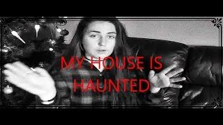 My House Is Haunted? | StoryTime