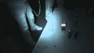 AAPI Ghost hunters - Wheelersburg episode 4