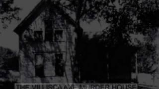 Villisca Iowa Axe Murder House