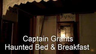 HAUNTED BED & BREAKFAST Paranormal, Divination, Meditation and Book of Secrets!