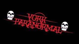 YORK PARANORMAL AT RANDOLPH COUNTY INFIRMARY PART 2