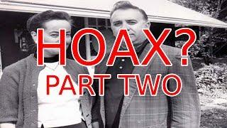 The Warrens Hoax? Part 2