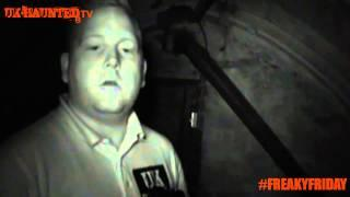 Town & County Club Ghost Hunt FFE04