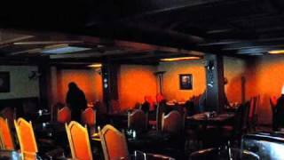 Manresa Castle Paranormal Investigation 4-5 Dec 2010