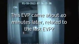 UWPG Paranormal Investigation 30th St Duplex Milwaukee Wi.