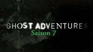 Ghost Adventures - Cripple Creek | S07E07 (VF)